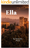 Ella (The Land of the Four Series Book 1)