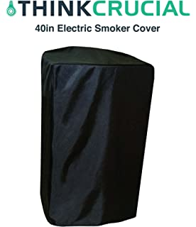 Broil King GrillPro 50240 Heavy Duty Cabinet Smoker Cover: Amazon ...