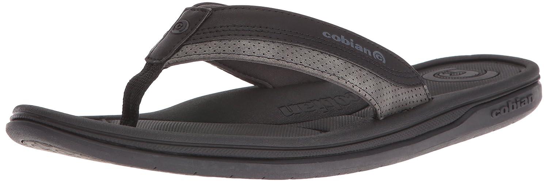 e6ee9e757f3d Cobian Mens Bolster Archy Flip-Flop  Amazon.co.uk  Shoes   Bags