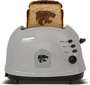 NCAA Kansas State Wildcats Team Logo U Toaster
