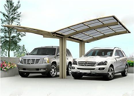 20 x 20 doble carports Metal Carport tienda garaje ...