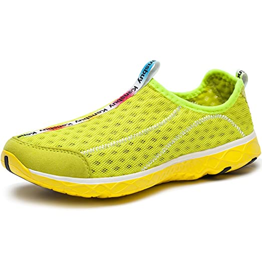 ZHEN10HAO Women's Outdoor Quick Drying Water Shoes