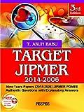 Target JIPMER (2014-2006), 3e