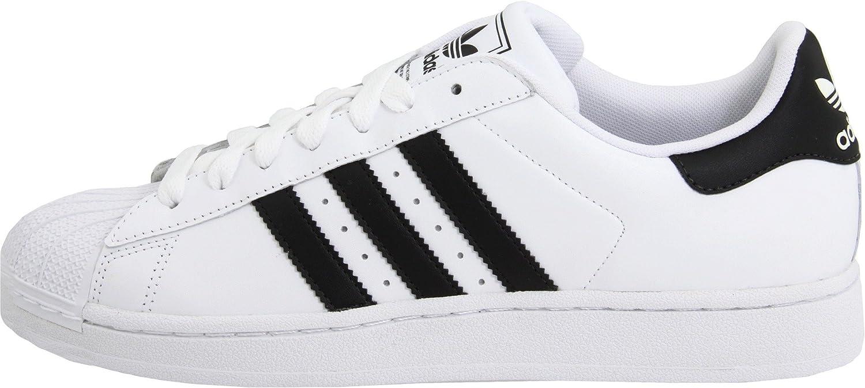 Adidas Superstar 2 Bianco QkbjbH