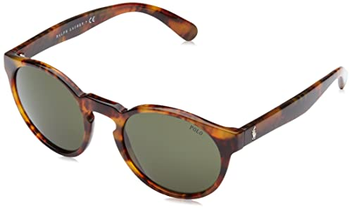 Polo Ralph Lauren, Gafas de Sol Unisex Adulto