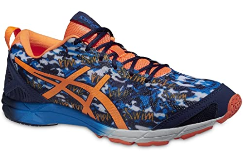ASICS Herren Gel Hyper Tri T531N 4930 Sneaker, Mehrfarbig