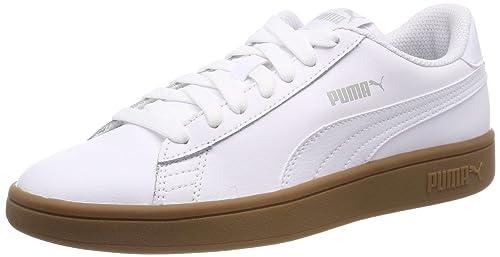 es Y Puma Zapatos Zapatillas L Adulto V2 Smash Amazon Unisex qqp407nF