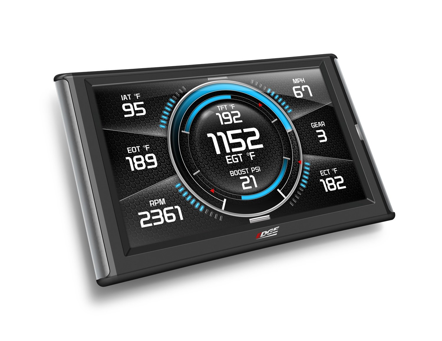 Edge Products 84130 Insight Monitor by Edge Products