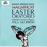 Bach, J.S.: Easter Oratorio BWV 249; Magnificat BWV 243