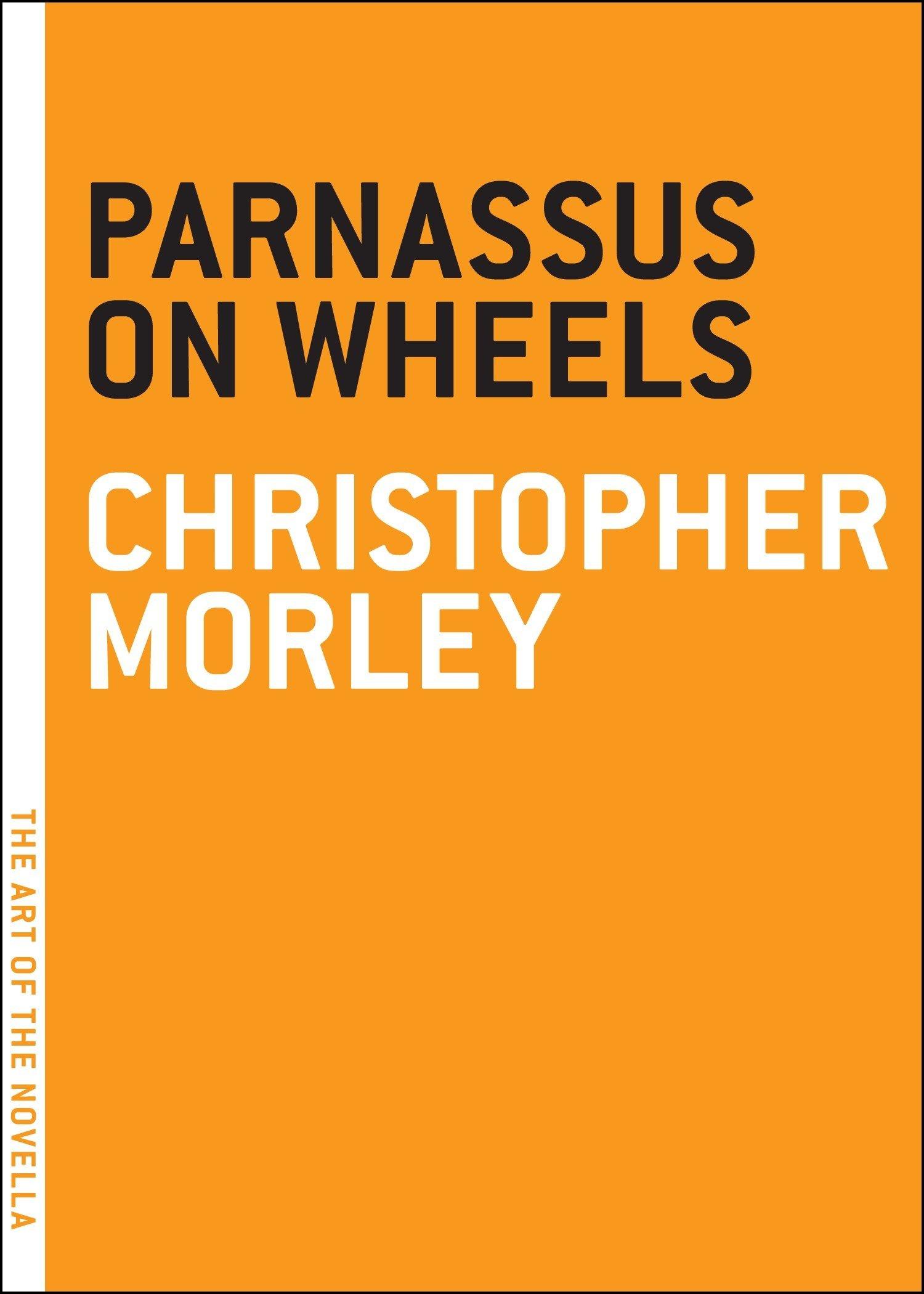 Read Online Parnassus on Wheels (The Art of the Novella) ebook