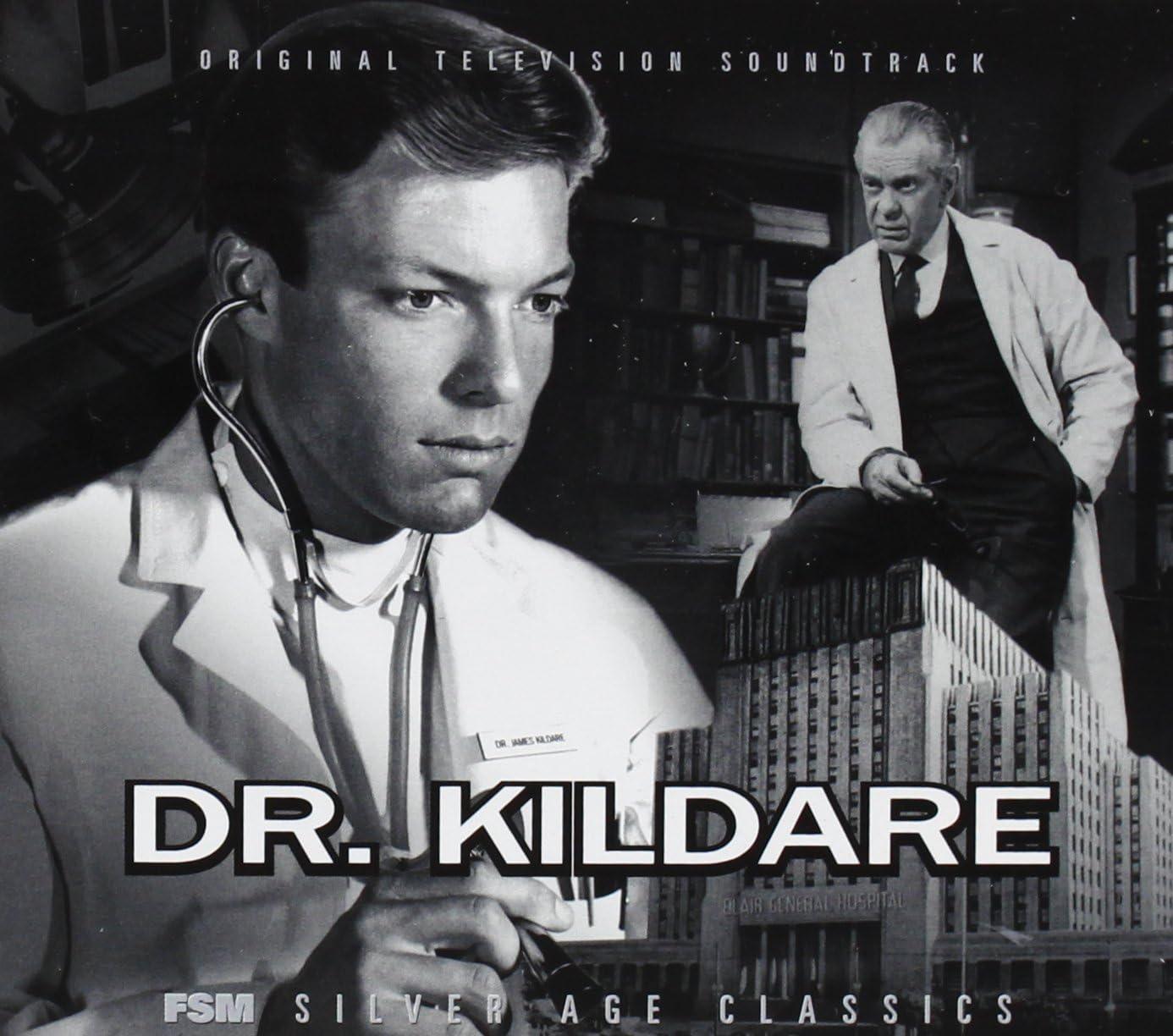 Doctor Kildare – S1, 20 – The Dragon