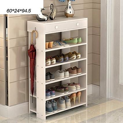 Etonnant Shoe Rack Simple Home Shoe Rack Living Room Shoe Cabinet Assembling Shoe  Racks Shelf Multi