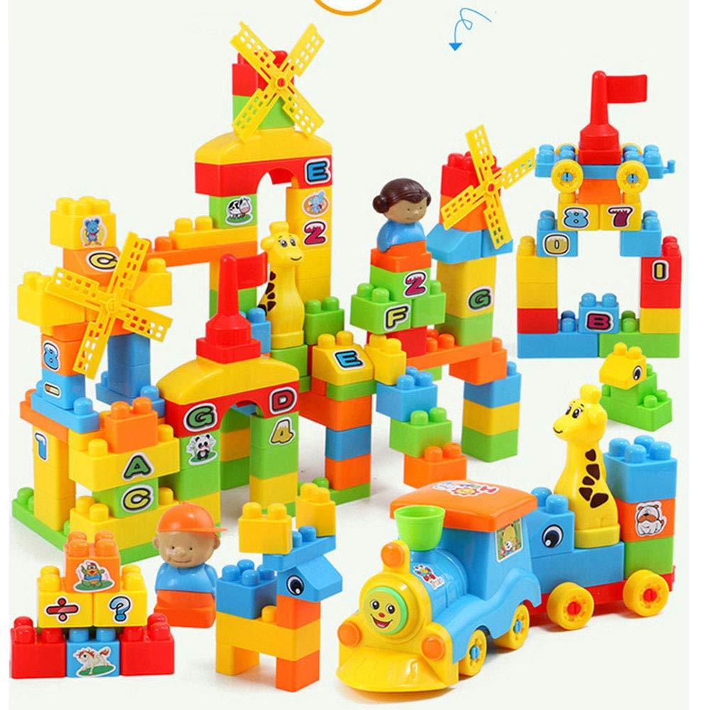 SSLW Kinder Jungen Und Mädchen Bausteine Auto Montage Puzzle DIY Frühe Bildung Spielzeug B07HCWHMLS 3D-Puzzles Neuankömmling     Export