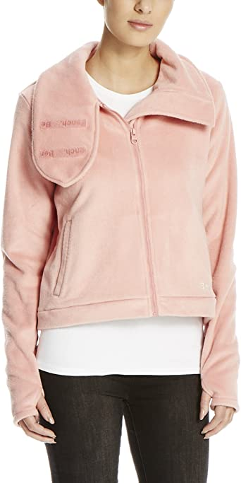 Bench Damen Fleecejacke Difference