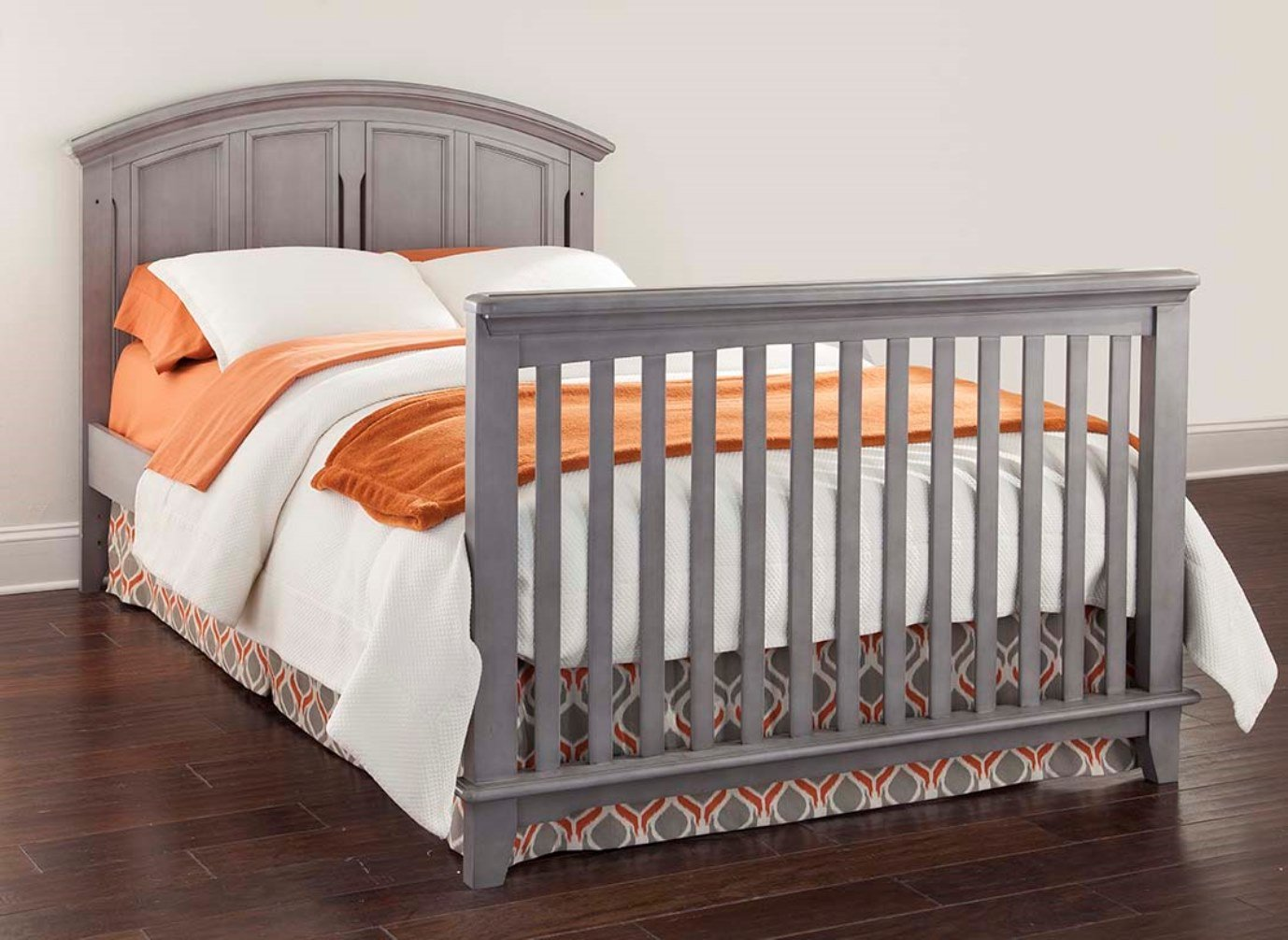 item cloud contour westwood crib cribs kids baby furniture convertible cameron product