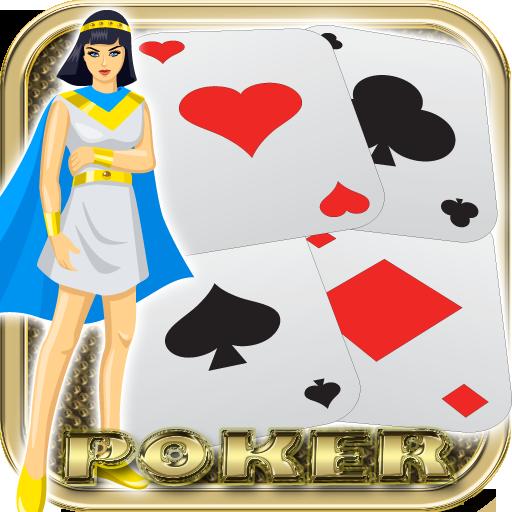 Princess Kingdom Poker Plus]()