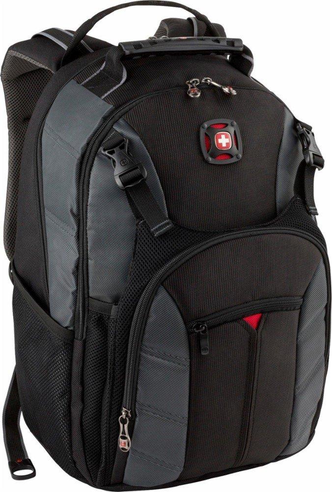 Amazon.com: Wenger Swissgear Swiss Gear Sherpa 16