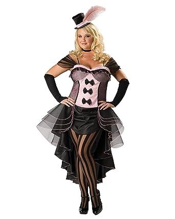 Amazon Summitfashions Sexy Plus Size Theatre Costumes Burlesque