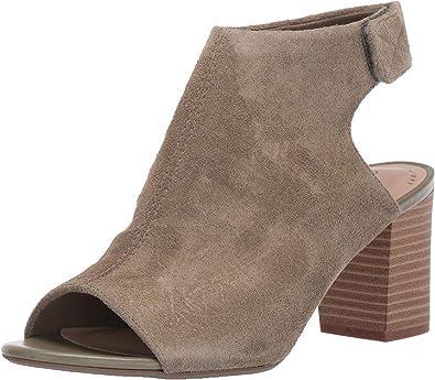 Clarks Women's Deva Bell   Heeled Sandals