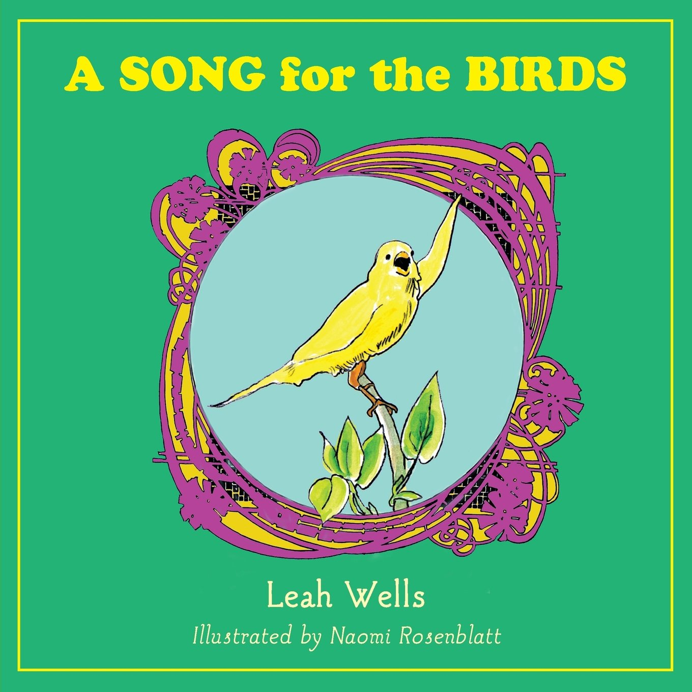 Download A Song for the Birds ebook