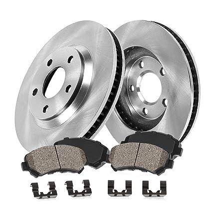 Brembo Brake Pads >> Amazon Com Brembo Caliper Models Front 324 Mm Premium Oe 5 Lug