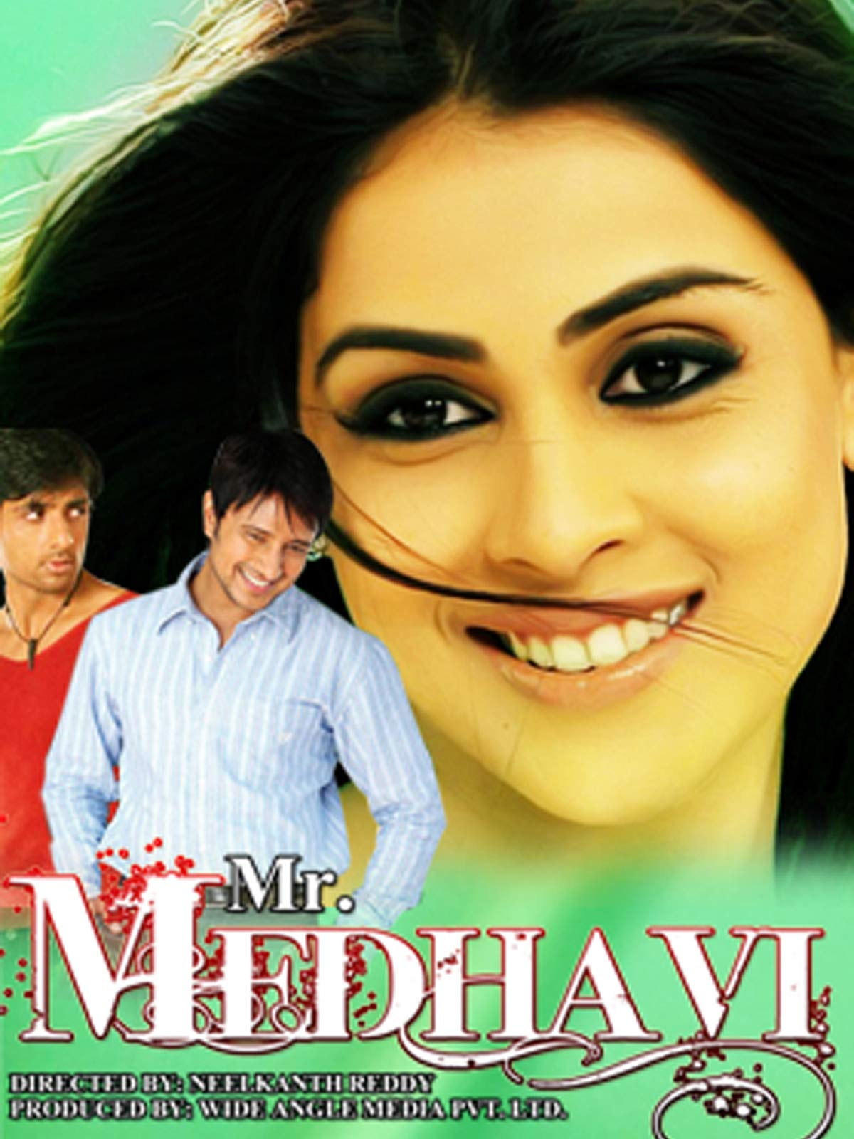 Amazon.com: Watch Mr. Medhavi | Prime Video