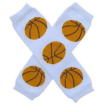 Amazon.com: Baloncesto – Calentadores de piernas – para mi ...
