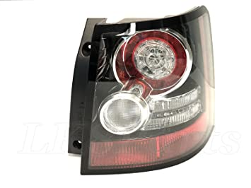 LAND ROVER RANGE ROVER SPORT 2010-2013 REAR RH LAMP ASSEMBLY VALEO PART LR036151