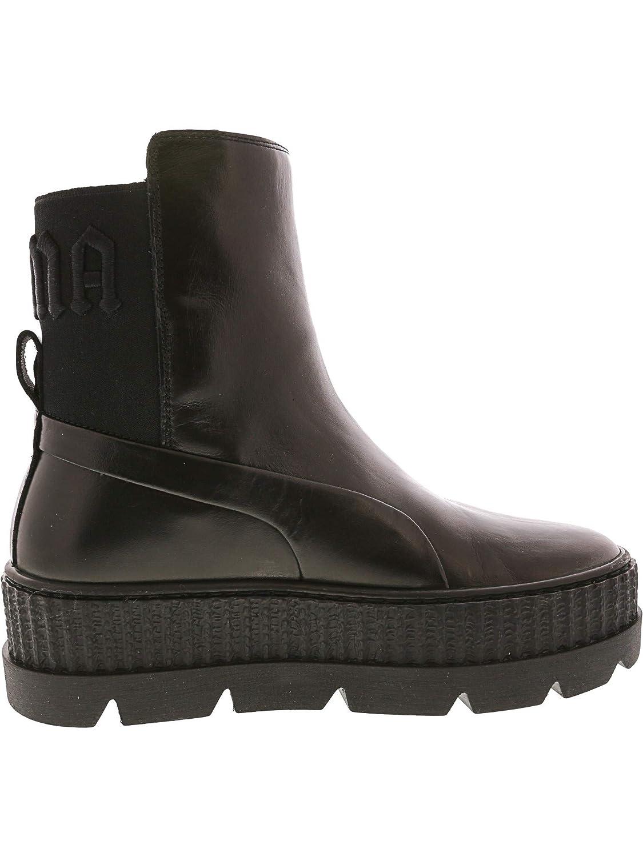 separation shoes 5a0f7 72cb4 PUMA Women's Fenty x Chelsea Sneaker Boots: Puma: Amazon.ca ...