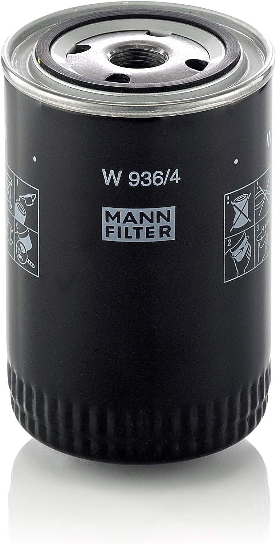 Mann-Filter Filtro olio w936//4