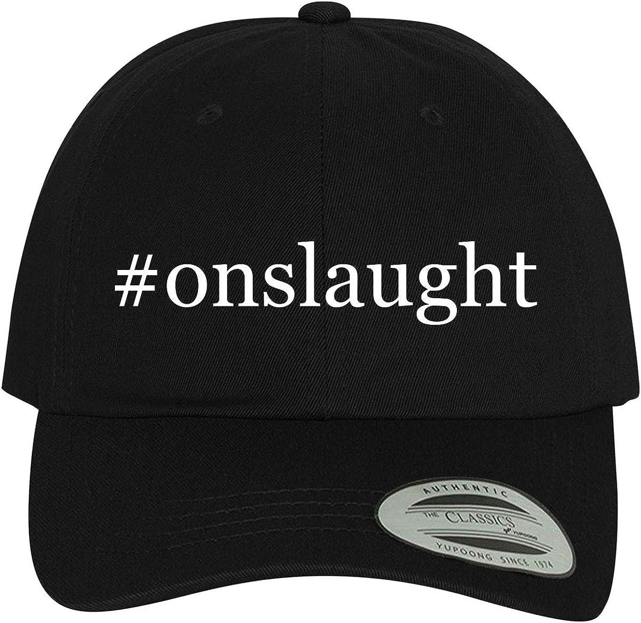 Comfortable Dad Hat Baseball Cap BH Cool Designs #Onslaught