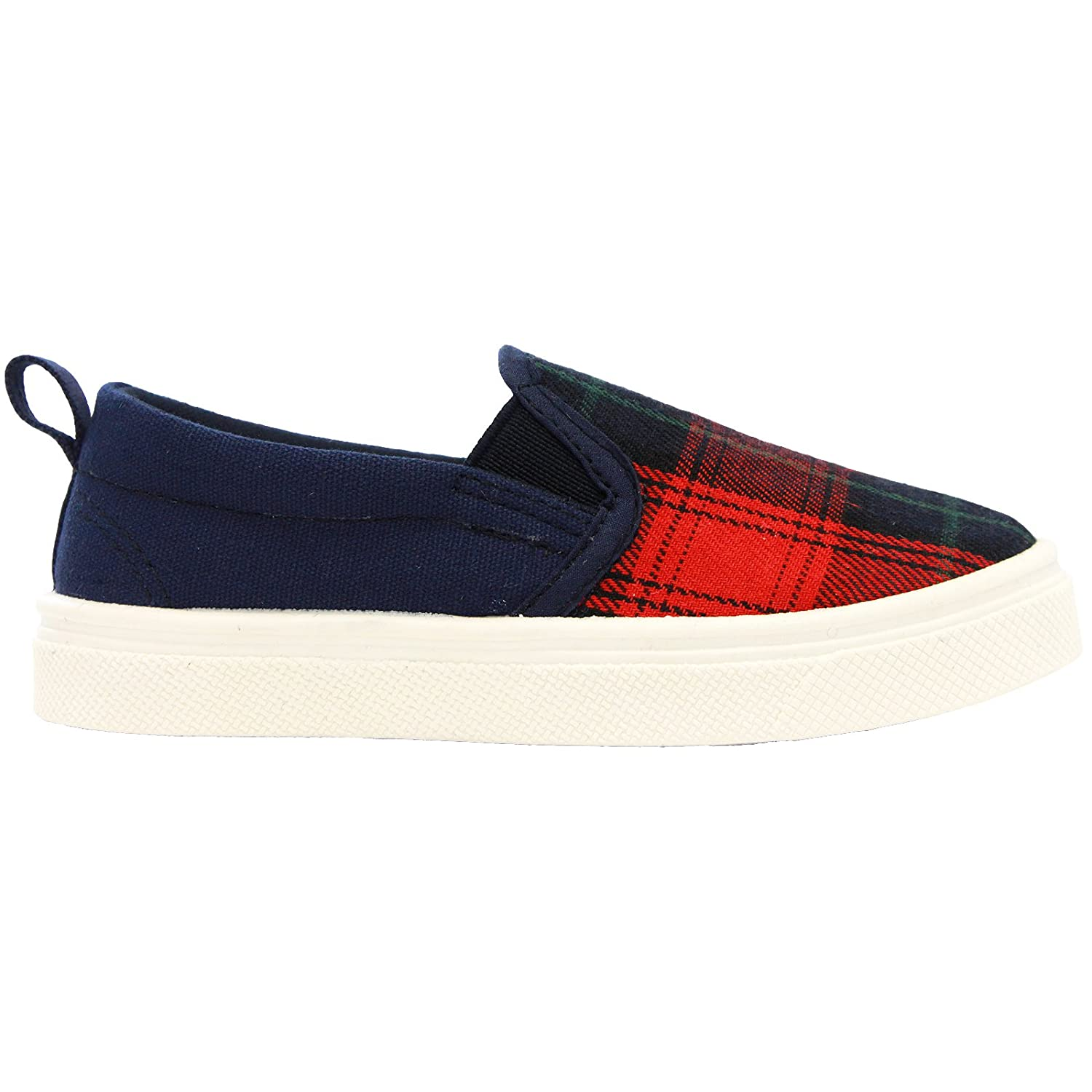 Oomphies Rascal Boys Slip-On Sneaker (Little Kid & Big Kid)