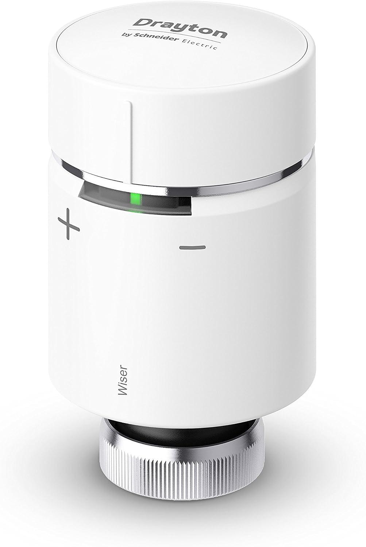 Super Saturday Drayton Wiser Multi Zone Smart Thermostat