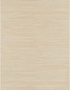 DOUBLE roll PA130401 LOOKS like Grasscloth York Wallpaper