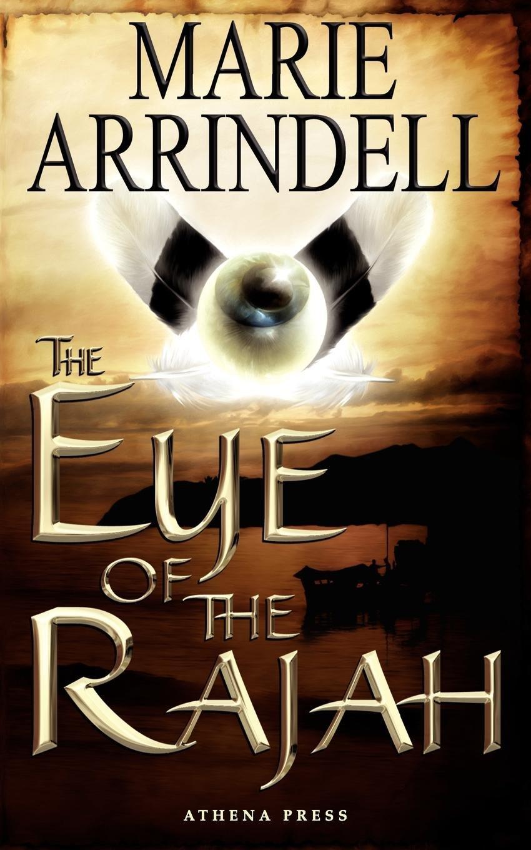 The Eye of the Rajah pdf epub