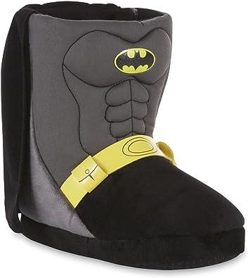 DC Comics Toddler Boy's Batman Slipper