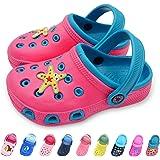 e075855b3 Namektch Toddler Little Kids Clogs Slippers Sandals