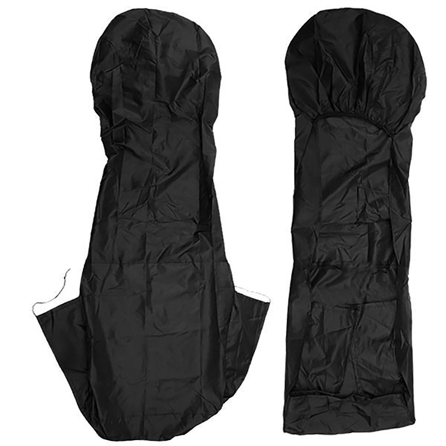 2 Heavy Duty /& Comfortable For Long Distance Travelling XtremeAuto Lorry//Truck//Bus Front Water Resistant Seat Cover