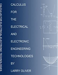 Amazon mathematics for electrical engineering and computing calculus for the electrical and electronic technologies fandeluxe Gallery