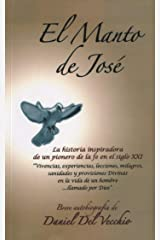 El manto de José (Spanish Edition) Kindle Edition