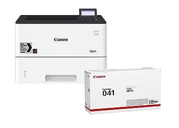 Canon i-SENSYS LBP312x Impresora láser s/w Incl. passendem ...