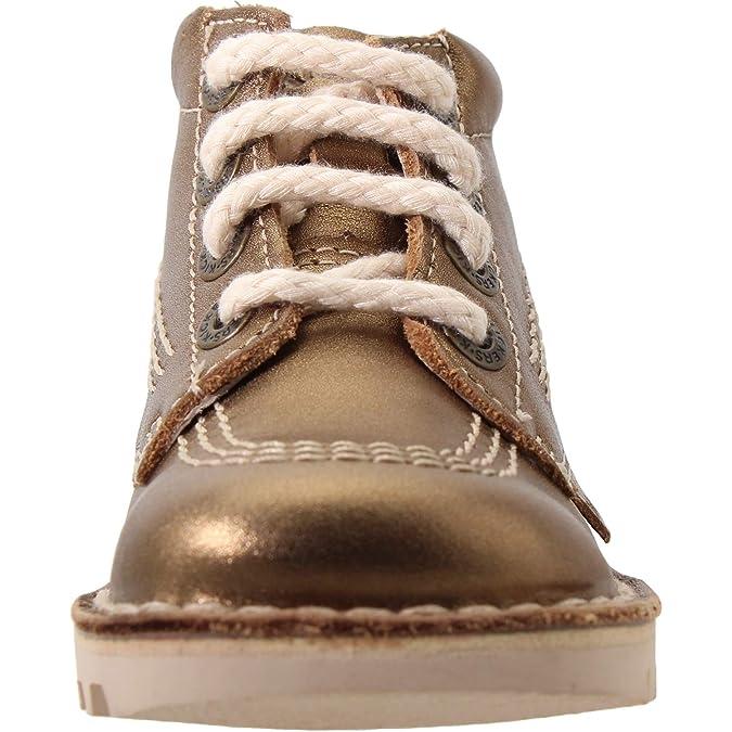 Et Fille Sacs Bottes Bébé Hi Chaussures Kickers U8FXt7