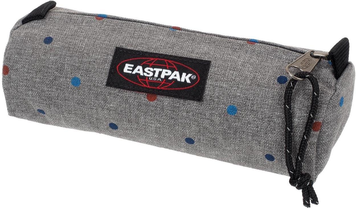 Eastpak Estuche Denchmark Single Trio Dots EK372 91P: Amazon.es: Deportes y aire libre