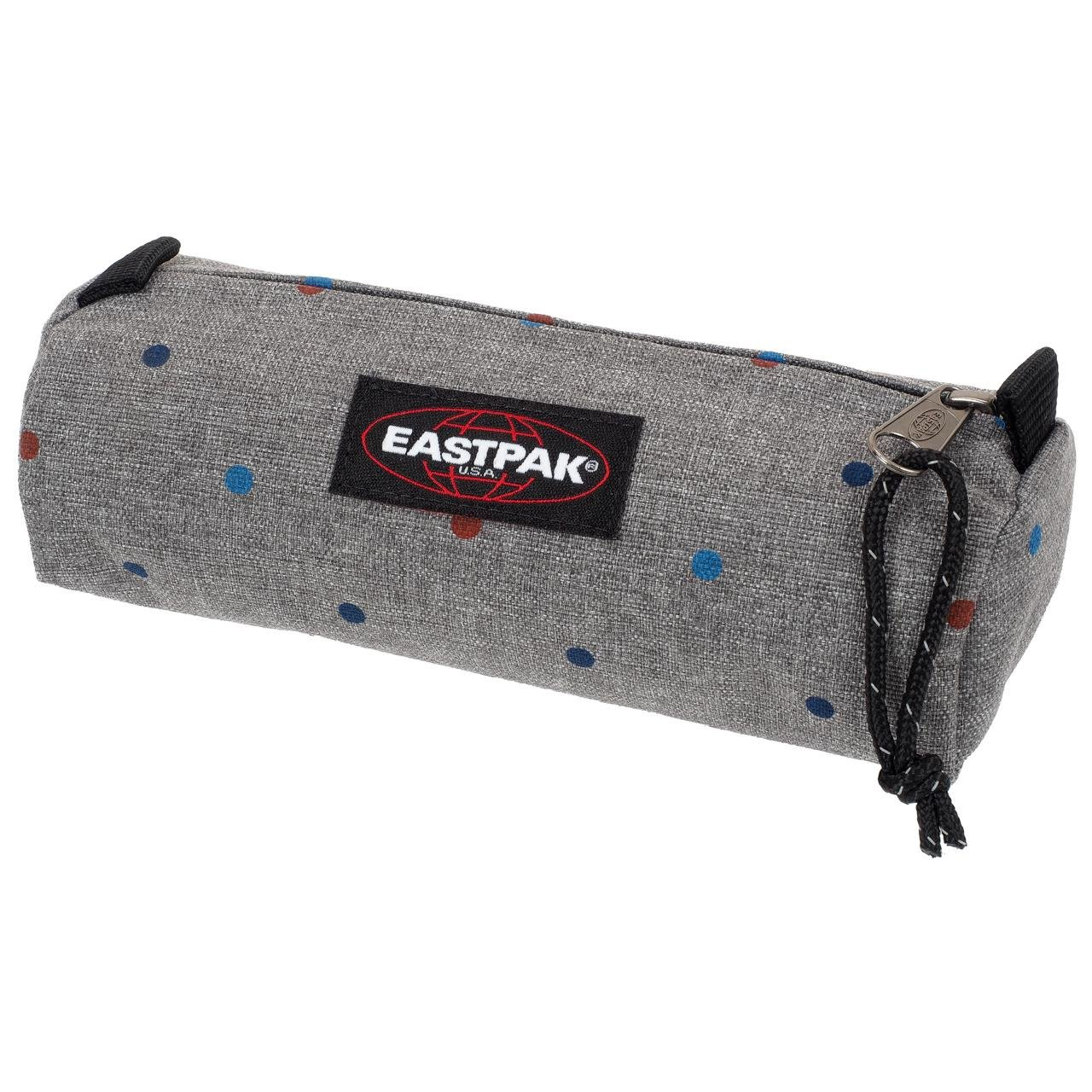 Eastpak Estuche Denchmark Single Trio Dots EK372 91P: Amazon ...