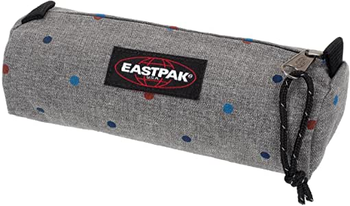 Eastpak Estuche Denchmark Single Trio Dots EK372 91P: Amazon.es: Deportes y aire libre
