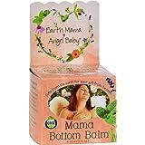 Earth Mama Angel Baby Mama Bottom Balm (2FL oz.)