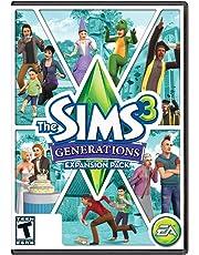 Les Sims 3 : Generations [Code Jeu Mac - Origin]