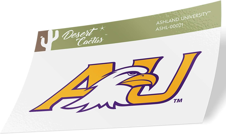 Ashland University Eagles NCAA Vinyl Decal Laptop Water Bottle Car Scrapbook Sticker - 00021