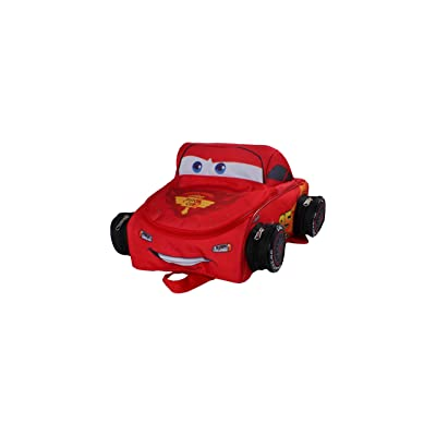 Disney Pixar Cars 3 Speed Kids Backpack - 12 | Kids' Backpacks