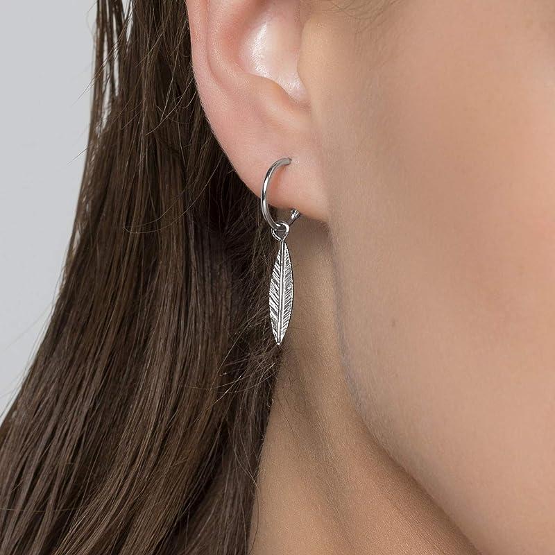 Handmade Boho Earrings Brown Feather Earrings Neutral Earrings Feather Ears Taupe Earrings Bohemian Feather Earrings Neutral Wedding
